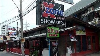 hot sxe soi 16 walking street pattaya thailand