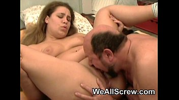 old sexy vedio guy eats out y. pussy