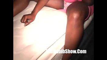black ebony 18 year m perfect girl net chocolate cream intro