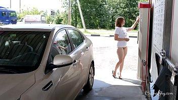 public new xxx videos nude carwash