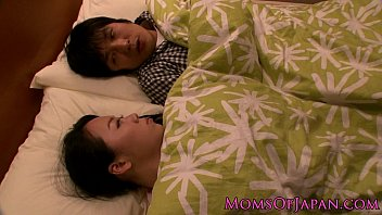bf video hd full japanese housewife titfucking her man