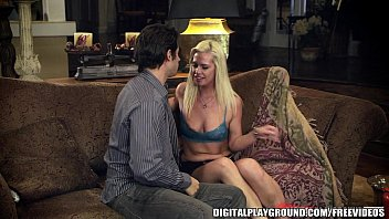 tara linn is hypnotic in bed nudexxx and loves deep penetration