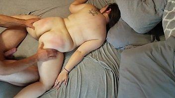 bbw hottie horny nicky will make you cum new sex xxx with her moans