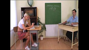 sexy schoolgirl gets a bad grade and she s anybunny com spanked and fucked