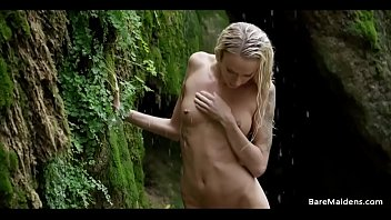 emma goes xxx cim deep in the woods - baremaidens