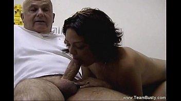 massage then a blowjob open sex video from amateur