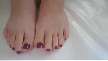 the best feet ponofilm in the world