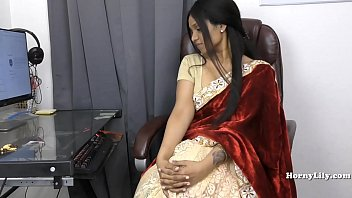indian aunty seducing her nephew sex16 pov in tamil