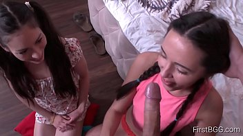 firstbgg.com - arwen gold and carry sex with sleeping girl cherry - action pov 3some