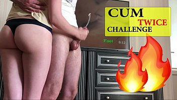 best try not to cum xxx girl photo com challenge - joi