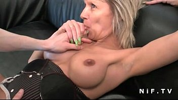 french mature sex wapking cougar hard analized for her amateur casting couch