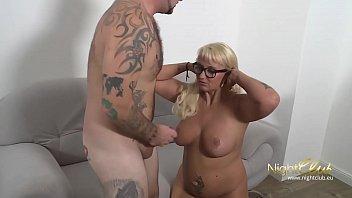 german tattoo milf xvdos fucked and cum on glasses