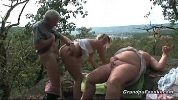 grandpa badmasti sexy video fucks hot blonde babe