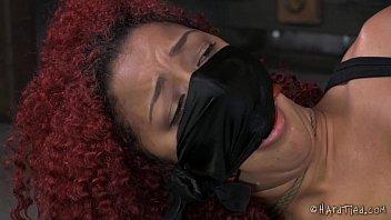 mixed beeg bee com girl screams in bondage