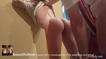 no mercy extremely painful anal creampie against her will. butthole totally slutload india destroyed roleplay