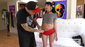 cute teen daphne dare gets smashed hard xxxx video by bryan gozzling