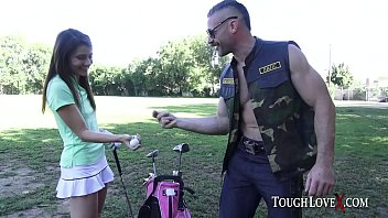 toughlovex xxx df com karl gets to play with adria rae s holes