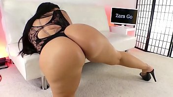 zara go - mixed x vedeo middle eastern model with big ass and titties