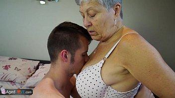 agedlove granny savana xxxv com fucked with really hard stick