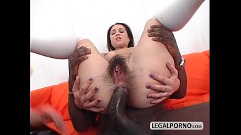 two sexy brunettes pakistani blue film in a threesome with a big black cock sb-3-01