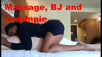 ebony nude girl in party naughty massage