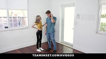 skinny teen alicia fornhub williams rides cock and cums hard - exxxtra small