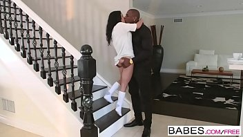 babes - black is better - rob piper and tia curvy nude models cyrus - rescued from the rain