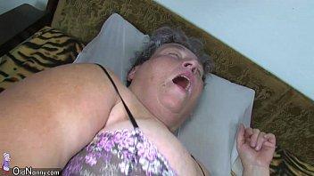 old chubby mom teaches her chubby y. woman www xxxxx masturbating use dildo