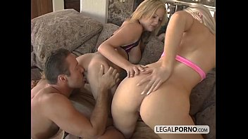 xxxmmm hot threesome with big-breasted blondes gb-3-01