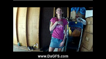emo sicily www pusy doggyfucked in the garage