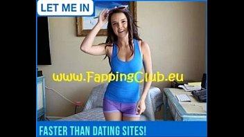 webcam girl pron pic flashing tits