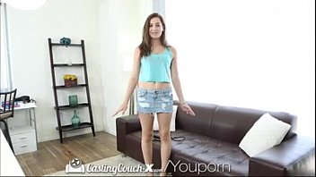 youporn - hd castingcouch x 18 years old kasey sunny leone 4k is ready to be a pornstar