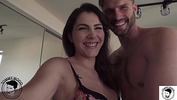 passionate date ass pronmd eating with all natural big booty milf valentina nappi