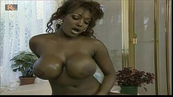 ebony massive tits fucked by 10 sexey girls inch white dick