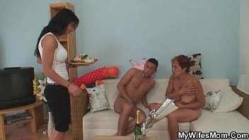 cock hungry m.-in-law jumps on girlsdoporn mongolian his cock