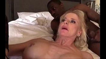 blonde mature xvideos22 gilf black cock gangbang
