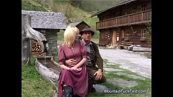 busty german milf needs hard anal mammy bang com sex in the mountains