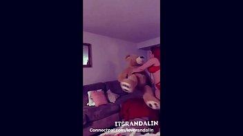 xxx 89 randalin and teddy