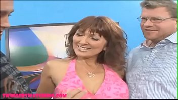 swingerswatching.com old mom wife get big cute naked girl white cock in front of husband