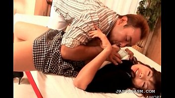 asian schoolgirl pussy teased pussy licking for hardcore fucking