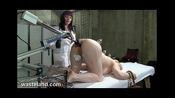 wasteland bondage sex xxx movie - doctor 2