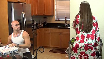 madisin lee in livesex com i really want a b. son. mom has her son impregnate her.creampie