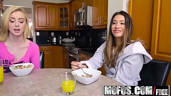 share my bf - snowballing stepsister and www xxxvidos com gf starring levi cash and eva lovia and haley reed