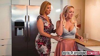 www xxxx vidos com digitalplayground - whore in law with bailey brooke sara jay