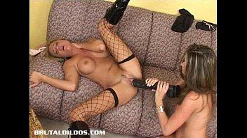 secret porn websites taylor b.ly fucks sophia with a huge b. black dildo