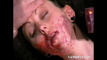stoya nude english pornstars bizarre facial hotwaxing and bdsm submission of emily sharpe