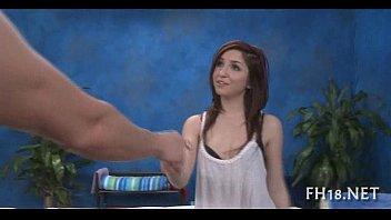 nangi girl hot babe plays with dick