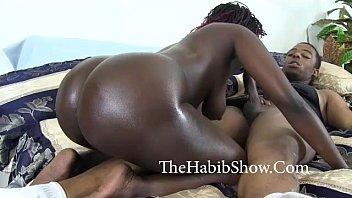 chi-town big booty chocolate hood sara jay nude bitch fucked