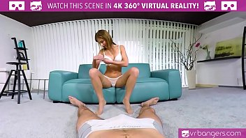 online live sex video vrbangers.com for this sexy babe size does matter.
