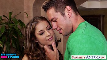 young presley hart gets school sex vedio pussy fucked and cummed